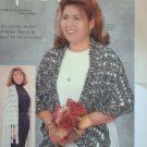 Simply Shawls Crochet Booklet
