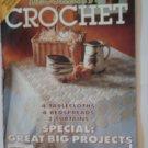 Decorative Crochet #47 September 1995