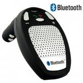 Bluetooth Car Kit - Simple Plug & Play