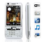 Cloud 9 Quadband 3 Inch Touchscreen Dual SIM Cellphone + WiFi