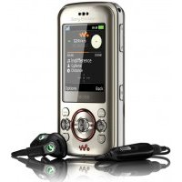 Sony Ericsson W395 Unlocked Gsm Cell Phone