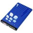 1000~1600mAh 3.7V Rechargeable Li-Ion Battery for Blackberry 8300/8700