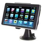 "6"" LCD Windows CE 6.0 Core 500MHz GPS Navigator w/FM Transmitter 4GB Memory USA Map - [NV-37914]"