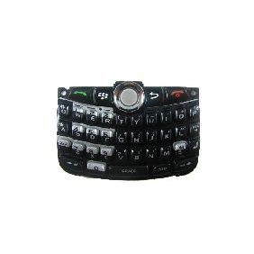 Blackberry 8330 Keypad for Replacement - [NV-BBY1065]