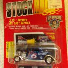 NIP STOCK RODS RACING CAR CHAMPIONS 50 ANNIV. NEW 3.25 #6