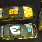 Telephone Corded Nascar Dale Earnhardt Sr 3 Race Car #28 HAVOLINE DAVEY ALLISON
