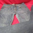 Bayla Skinny Jeans 9/10 reg Aeropostale