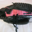 "Mizuno 12""  GPP 1209D Pink & Black Finch Prospect Series Softball Glove RH Throw"