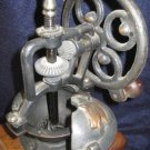 Old Coffee Grinder Reproduction