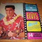 Elvis Blue Hawaii