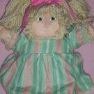 Adoption Doll