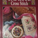 One Hour Cross Stitch Projects