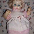 Thumbelina Baby Doll