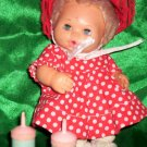 Baby Baby Vintage Doll
