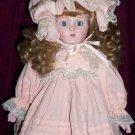 Porcelain Doll, Susan