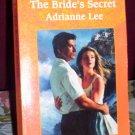 Harlequin Intrigue, The Bride's Secret