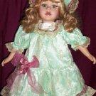 Porcelain Dolls, Sarah