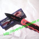 Homeland Heroes Fire/Fighter Knife