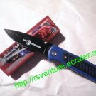 Homeland Heroes Law/Enforcement Knife