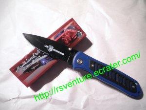 Homeland Heroes Law/Enforcement Knife