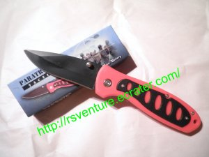 Paratrooper Tactical Knife