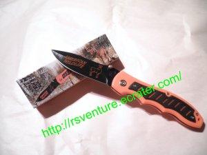 American Wildlife Deer Knife