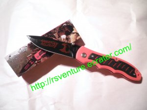American Wildlife Eagle Knife