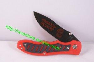 American Wildlife Turkey Knife