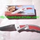 Zeppelin Folder Knife