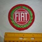 Vintage Fiat Patch