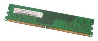 RAM - HYNIX HYMP164U64CP6-Y5 AB-C