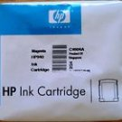 Hewlett Packard - HP 940 C4904A Magenta Ink Cartridge