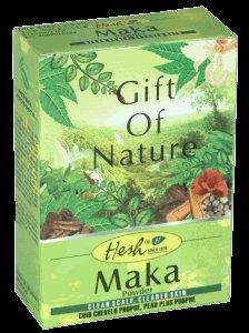 Hesh Maka Bhringraj Powder 50g (Pack of 5) - Free Ship