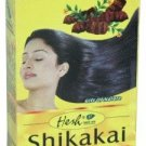 Hesh Shikakai Powder 100g (Pack of 5) - Free Ship
