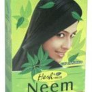 Hesh Neem Herbal Powder 100g (Pack of 5) - Free Ship