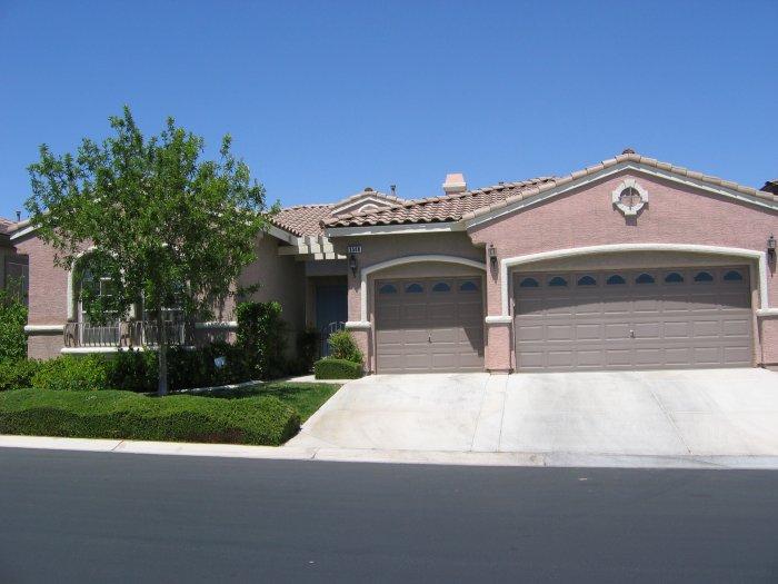 Gorgeous Summerlin Single Story w/ Casita Las Vegas Home Real Estate