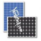 Solar Panel 55W
