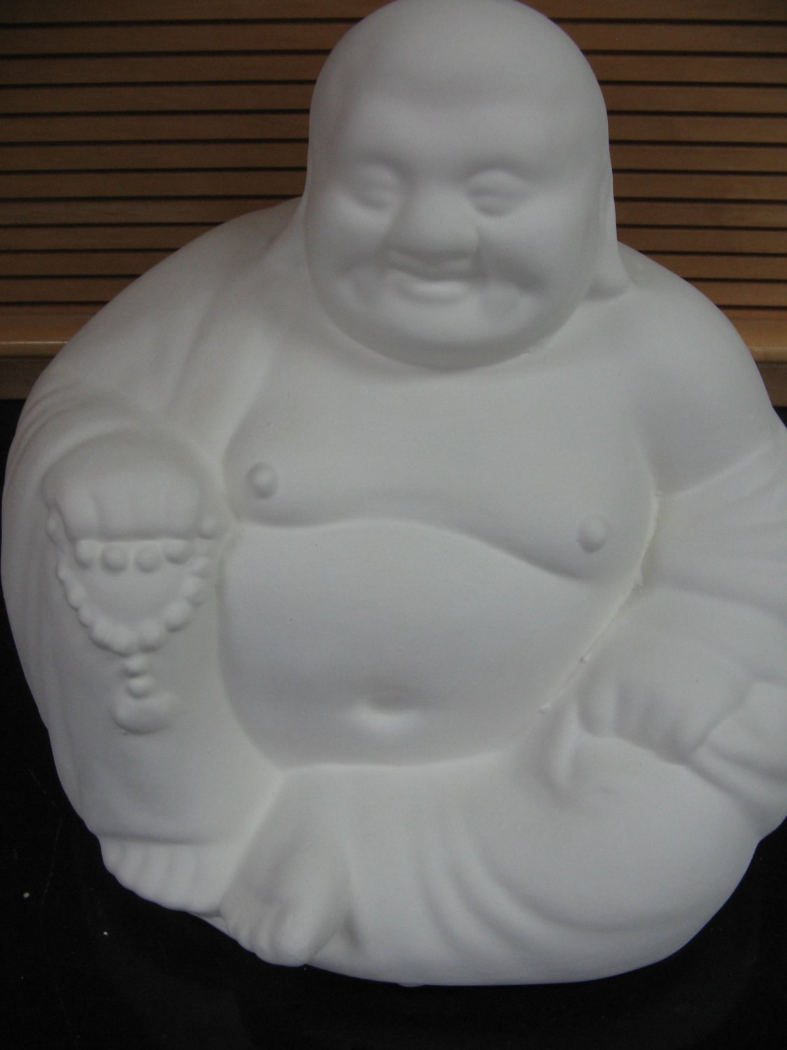 Ready To Paint Large Buddha Ceramic Bisque U Paint Ceramics