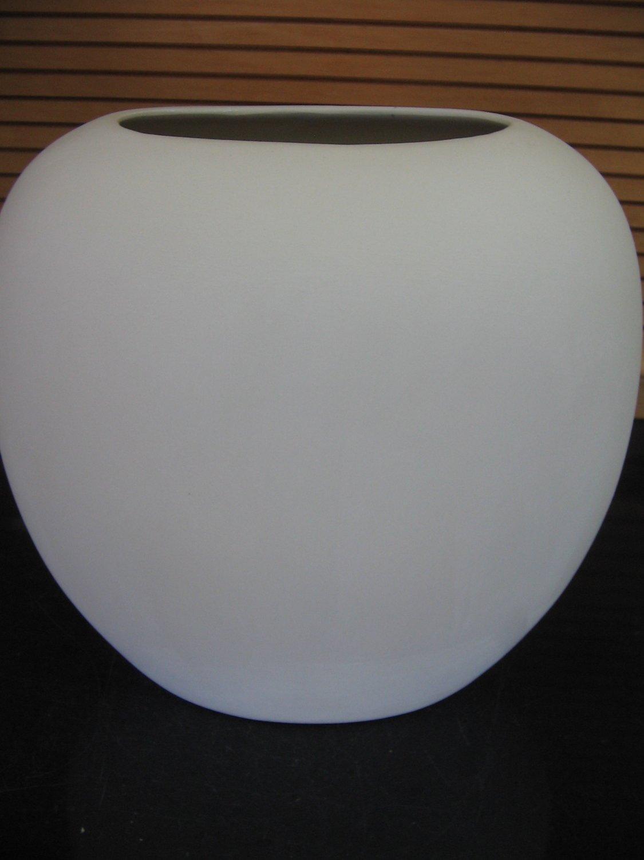 Ready To Paint Plain Pillow Vase Ceramic Bisque U Paint Ceramics