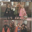 DRACULA Vampire DEVIL SnowWhite WITCH Robin Hood COSTUME Simplicity 8004 Free Shipping