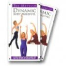 The Method: Dynamic Body Makeover 3 VHS set