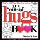 The Official Hugs Book by Martha Bolton Christian humor / lifestyle