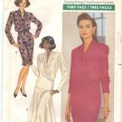 Sewing Pattern Wrap top & skirt Size 14 16 18 Butterick 4365 FREE SHIPPING