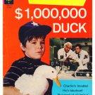 $1,000,000 DUCK Gold Key Comics 1971 Walt Disney Showcase #5