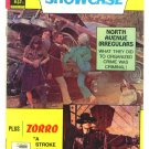ZORRO Gold Key Comics 1979 Walt Disney Showcase #49