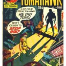 TOMAHAWK #134 DC Comics 1971 Frank Thorne Western