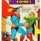 ACTION COMICS #354 DC 1967 Superman & Supergirl