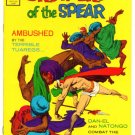 BROTHERS OF THE SPEAR #1 Gold Key Comics 1972 FINE