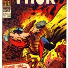 THOR #157 Marvel Comics 1968  Loki