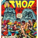 THE MIGHTY THOR ANNUAL #5 Marvel Comics 1976
